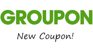 كوبون خصم جروبون Groupon coupon